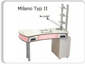 MilanoTyp II TN