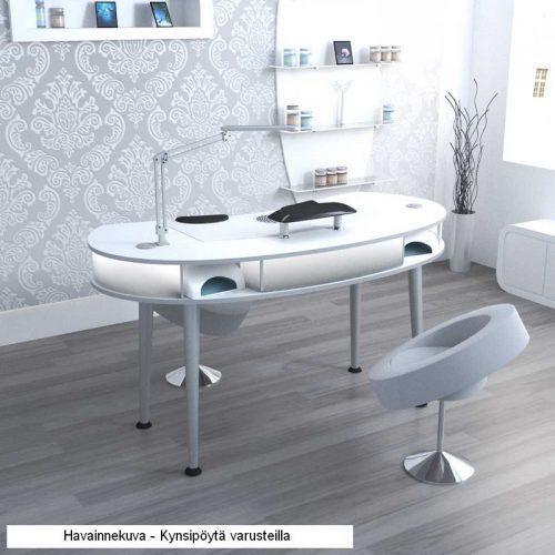Kynsipöytä Nice-Job