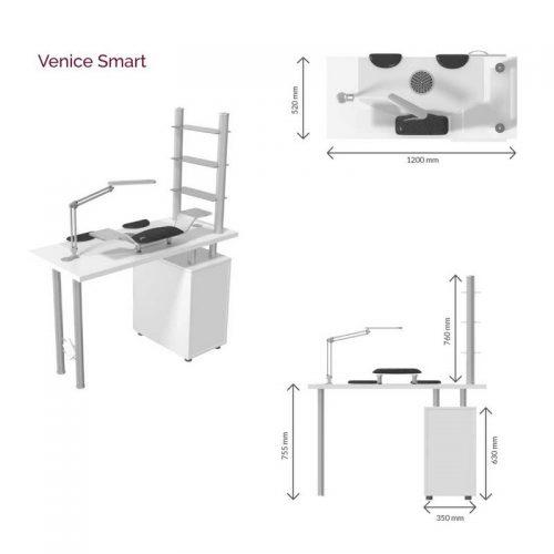 Venice-Smart-Mitat