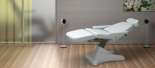Kosmetologituoli Divina-3-M-Soft