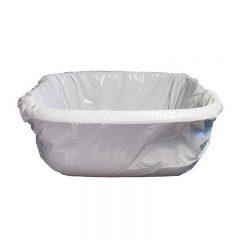 Vatipussi-Hygieniasuoja jalka-altaalle 50kpl